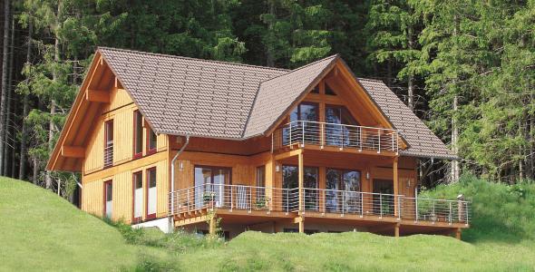 Монтажные дома от ЦЭС