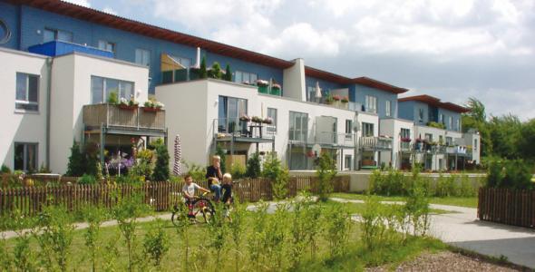 Индивидуальные проекты сборных домов от ЦЭС