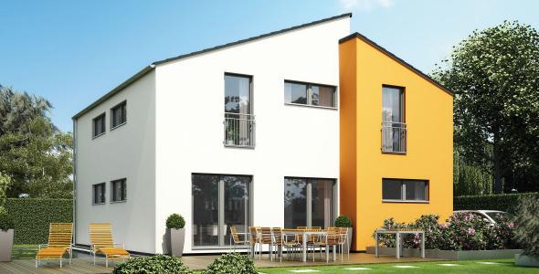 Проекты домов от ЦЕБ