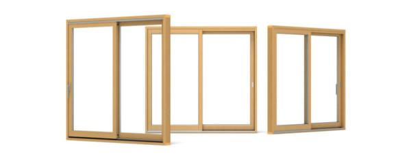 Панорамные окна ЦЭС